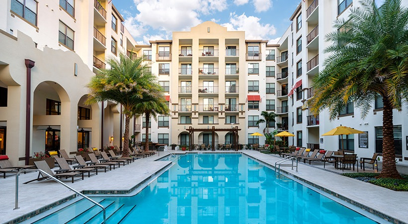 corporate housing furnished apartments sunchoice