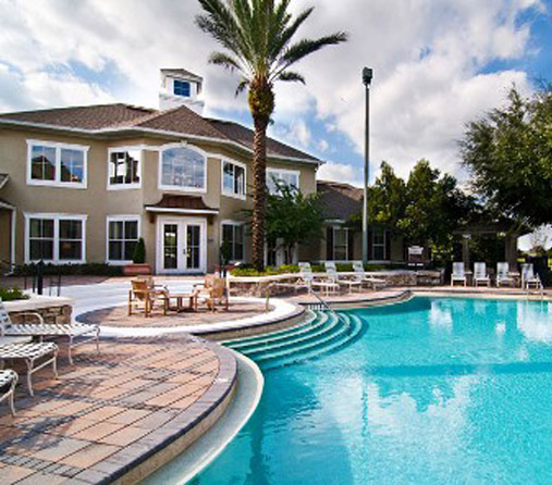 Lake Nona Apartments: Corporate Housing