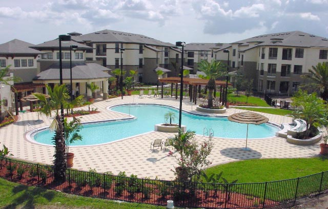 Furnished Apartments In Tampa Bay Florida
